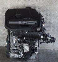 BMW F40 F46 F48 118i 218i 18i Petrol B38C 140HP Complete Engine B38A15A WARRANTY
