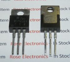 2 pcs AOT2918L  A/&O  N-Channel Mosfet  100V 70A  133W  TO220 NEW
