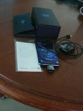 Samsung Galaxy S9 SM-G960 - 64 Go - bleu corail débloquer.