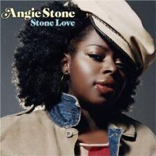 Angie Stone - Stone Love - New LP
