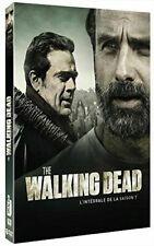 DVD et Blu-ray en version intégrale pour drame