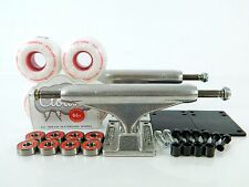 Independent 149 Stage11 Skateboard Truck + Ricta Clouds 53mm 86a Wheels