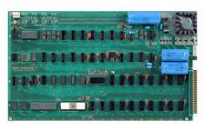 Impresión enmarcado-la tarjeta madre (imagen de computadora 1 de Apple Iphone Mac Macbook Art)