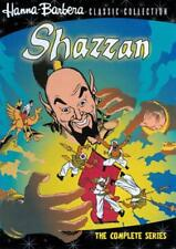 HANNA-BARBERA CLASSIC COLLECTION: SHAZZAN - THE COMPLETE SERIES NEW DVD