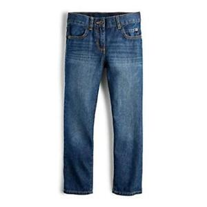 The Childrens Place Boys Stretch Straight Jeans