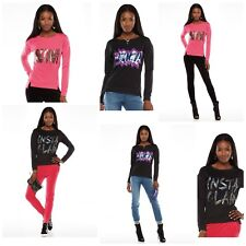AUTHENTIC Juicy couture embellished graphic sweatshirt, women, (54.00)