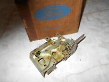 NOS L.H. Front Door Latch 1971 Mustang Pinto 1971-1972 Torino Ford Thunderbird