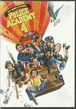 POLICE ACADEMY 4    ...    PARFAIT ETAT