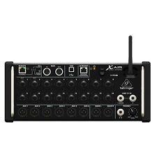 Behringer Digital Stage/Live Sound Pro Audio Mixers