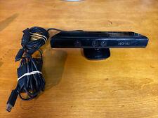 xbox 360 kinect sensor with adapter