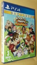 Harvest Moon Light of Hope Complete Special Edition Playstation 4 ps4 NEW SEALED