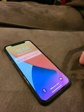 New listing Apple iPhone X - 64Gb - Black (At&T) A1901 (Gsm)