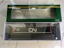 BOWSER 1/87 HO CANADIAN NATIONAL CN C-636 RD # 2313 DCC & LOK SOUND 24264 F/S