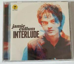 Jamie Cullum / Interlude *NEW CD* new