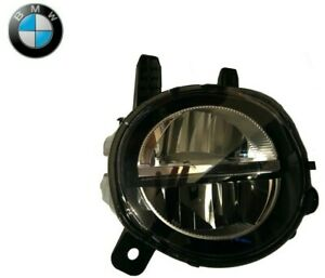 BMW F32 4 F20 2 1 CONVERTIBLE F22N 2 COUPE  Front Left LED Fog Light OEM NEW