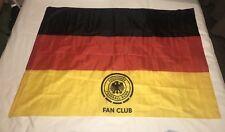 DFB 4 Sterne Zehentrenner 37 Fahne Deutschland WM Badelatschen Schuhe Fußball