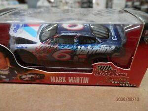 MARK MARTIN #6 VALVOLINE HOOD OPEN 1998 1/64