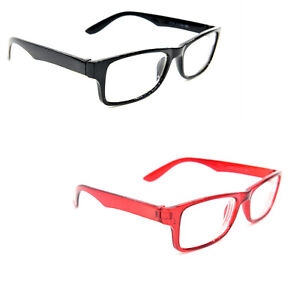 Myopia Short Sighted Distance Glasses in 2 Colours (NOT READING GLASSES) NT61