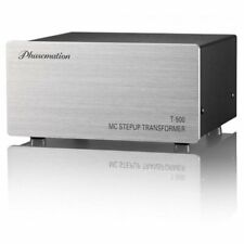 Phasemation T-500 [Step-up transformer for MC cartridge]