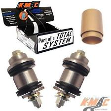 KMAC BMW X5 F15 E70 M Front Lower Inner Control Arm KMAC Camber Bushes 193816 i