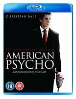 American Psycho [Blu-ray] [2000] [DVD][Region 2]