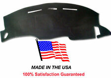 Ford  F150 Pick Up 1997-2001 Black Carpet Dash Cover Dash Board Mat Pad FO37-5