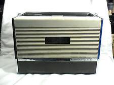 REGISTRATORE A BOBINE GRUNDIG TK 6 L Microfono Vintage Elettronica