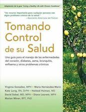 Tomando control de su salud: Una guía para el manejo de las enfermedades del