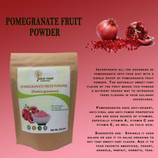 Pomegranate Fruit Powder 1 kg Dietary Supplement 100 Natural Expiry 31 Jan 2020