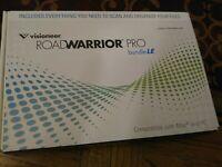 Visioneer RoadWarrior Pro Bundle LE - sheetfed scanner - All-in-One Mobile Scan