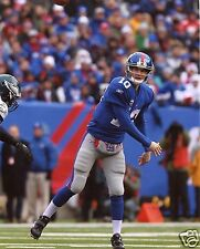 ELI MANNING NEW YORK GIANTS 8X10 SPORT PHOTO (XLT)