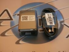 OEM Motorola SPN5970A TurboPower 15+ QC3.0 Wall Charger w/3.3 Foot USB-C Cable