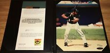 Albert Belle autographed signed auto Chicago White Sox 8x10 photo #210/475 (UDA)