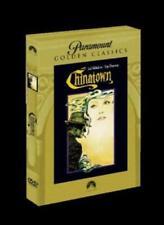 Chinatown [DVD] By Jack Nicholson,Faye Dunaway,Robert Evans.