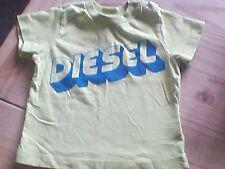 Boys diesel t.shirt age 3 Months