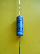 1 x 220uF @ 10V PHILIPS AXIAL HI END CAPACITOR
