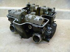 Honda V65 Sabre VF-1100 Used Original Front Cylinder Head 1984 #M2