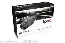 Autocom Logic Kit L1 Rider Only Motorbike Intercom System Brand Free UK Shipping