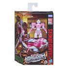 Transformers War For Cybertron: Kingdom Deluxe Class - ARCEE