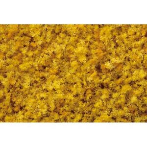 Bachmann BAC32807 Ground Cover Coarse Yellow Straw 60cu in Scene-Scapes