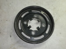 1994 1995 Ford Mustang GT Cobra 302 V8 Factory Lower Crank 6-Rib Pulley *
