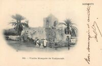DJIBOUTI - Vieille Mosquée de Tadjourah