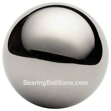 100 Stainless steel mixing balls for nail polish 1/8""