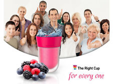 The Right Cup - Scent Flavored Mixed Berry Cup - The Cure For Boring Water!