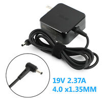 19V 2.37A 4.0*1.35 Charger Adapter ADP-45DW A AD883J20 for ASUS Zenbook Vivobook