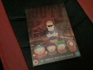 South Park Season 19 DVD *New & Sealed*