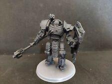 Iron Circle Domitar Ferrum #3 Warhammer 40k Forgeworld Space Marines mechanicum