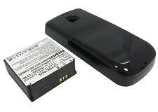 BATTERIA agli ioni di litio per HTC 35h00119-00m SAPP160 BA S350 PIONEER Magic A6161 Sapphire