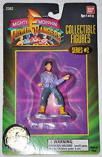 FIGURA POWER RANGERS MIGHTY MORPHIN SERIES 2. BANDAI. AÑO 1994. [NUEVO]