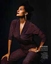 Tracee Ellis Ross 4-pg clipping 2016 Role Model